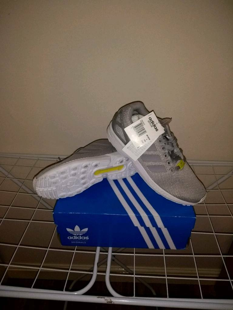 newest cfe4d 5e0ab Brand New Adidas zx flux torsion SOLD | in Belper, Derbyshire | Gumtree