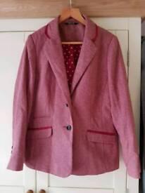 Ladies Maine New England blazer jacket
