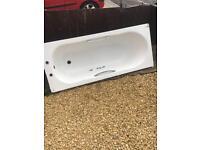 Tin Bath tub