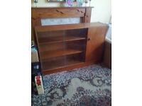 Bookcase /Shelf unit