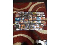 34 Ps2 Games
