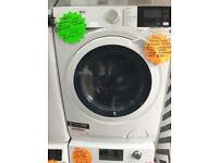Brand new AEG white washer and dryer rrp £599.99
