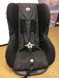 Britax Eclipse Si Car Seat
