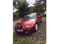 2006 MG ZT CDTi (Not Passat, VW, Skoda, BMW)