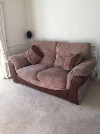 2 / 3 Seater sofa