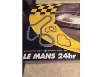 Le Mans 24hr Scalextric
