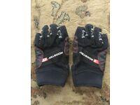 Rooster gloves