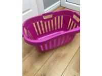 FREE - Laundry basket
