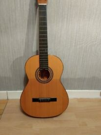 Full sized Spanish Guitar