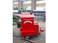 PICKWICK RECONDITIONED JACKET POTATO OVEN
