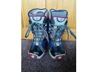 Raichlemade Snowboard boots Uk size 5.5