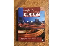 Langfords Basic Photography (9th Edition) & Adobe Photoshop CS5