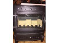 Villager Chelsea solo multi fuel stove £600