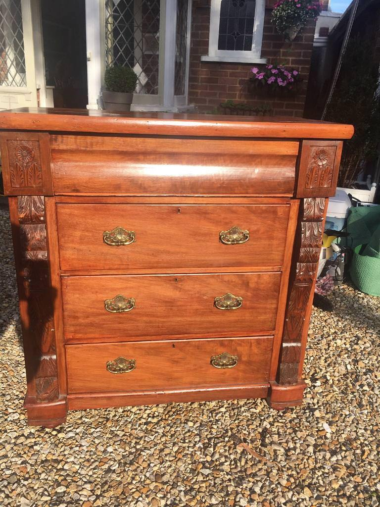 Gentleman's Chest of Drawers | in Bournemouth, Dorset ...