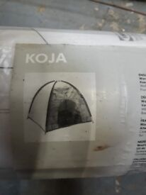Ikea Koja pop up tent