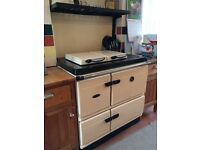 Stanley Oil Fired Cooker - Boiler (requires new heat exchange)
