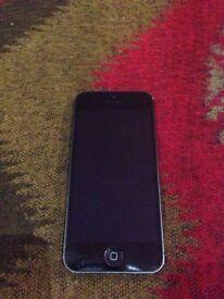 Unlocked Iphone 5. 16gb Good condition £60