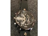 Diesel Men's Mr.Daddy DZ7313 Watch