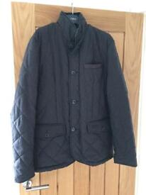 Barbour jacket for sale