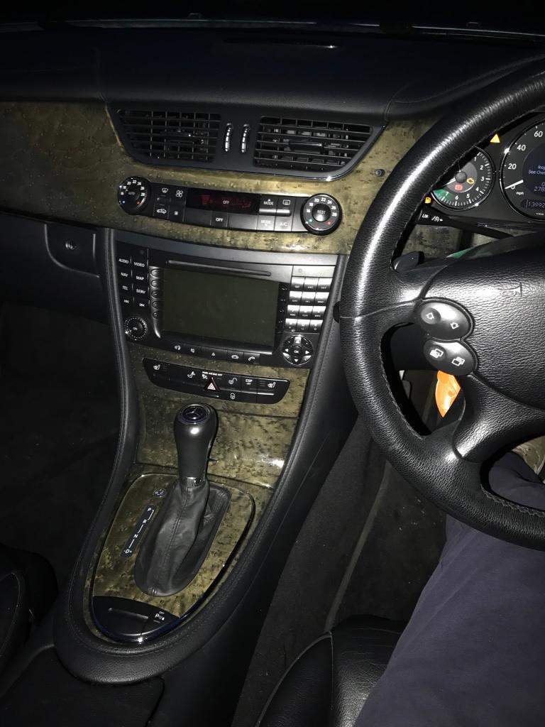 Mercedes cls 320 cdi spare repair gearbox ecu problem | in Northolt, London  | Gumtree