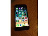 Apple iPhone 7 32gb Matt black unlocked