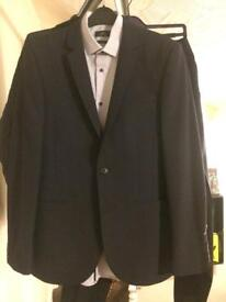 Never been used suit £45OBO