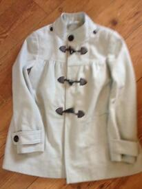 Ladies duffle coat