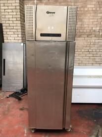 Gram commercial upright freezer