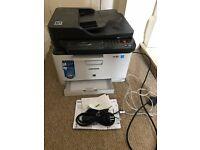 Samsung Printer & Scanner C480FW