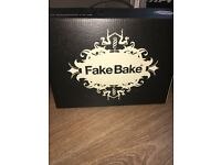 Fake Bake Spray Tan Machine & Tent FOR SALE ***