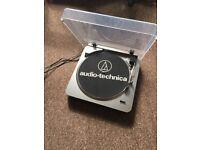 Audio Technica Turntable AT-LP60-USB