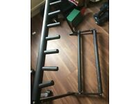 Guitar rack for up to 7 guitars - Free to collect. Must go this week