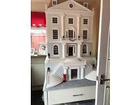 Grosvenour Dolls House