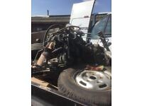 Ford transit euro for 2011 engine