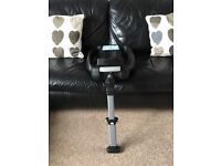 Maxi cost car seat and Isofix base