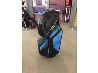 Ping Traverse 3 Golf Cart Bag
