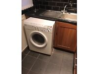 WASHER DRYER 6+3 HOOVER IN PERFECT WORKING ORDER