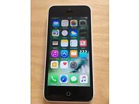 IPhone 5c looks like new 16gb EE