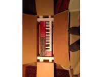 Nord Lead 4 (practically new)