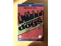 Reservoir dogs collectors edition