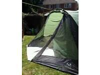Sunn camp tourist plus 6 xl
