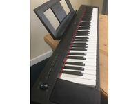 Yamaha Piaggero NP-32 Digital Piano