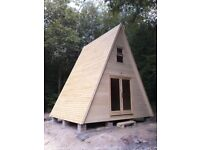 LOG CABINS BEACH HUTS CHALETS HORSE STABLES LOG HOMES GARDEN OFFICES SHEPHERD HUTS CUSTOM UK LONDON