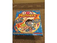 Doh nutters game