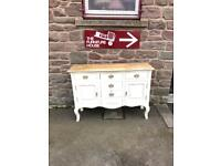 1/2 price brand new Amberley sideboard * free furniture delivery *