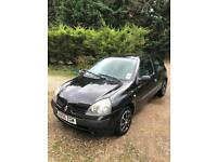 Renault Clio 1.2 - Perfect First Car