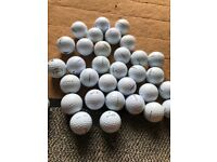 Titleist Golfballs