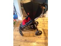 Phil& Ted smart buggy