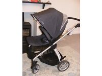 Mamas and Papas Sola Pushchair - Immaculate condition from smoke & pet free home