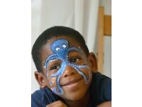 WOW £35/hour Face Painting/ Painter with Face Oh Faces